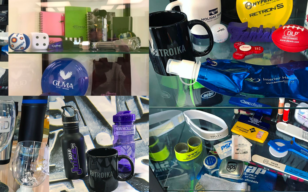Introducing Promotional Products